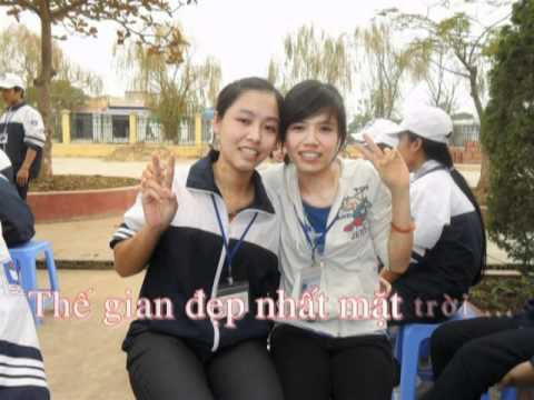 12A5 trường THPT Giao Thủy C (2008 - 2011)