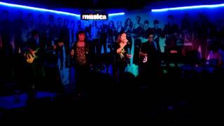 Oasis II - Sincerely