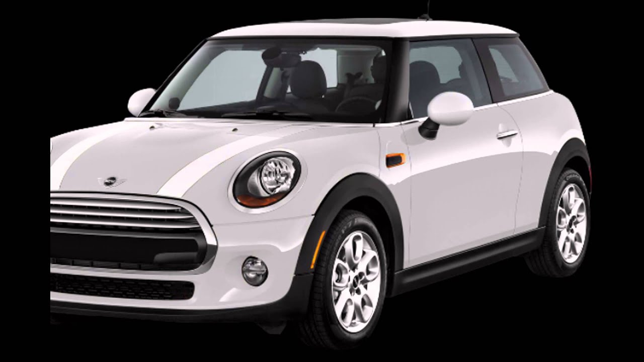 2016 mini cooper hardtop white silver youtube. Black Bedroom Furniture Sets. Home Design Ideas