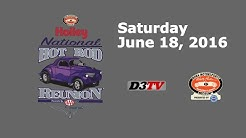 Holley National Hot Rod Reunion presented by AAA Insurance - Saturday