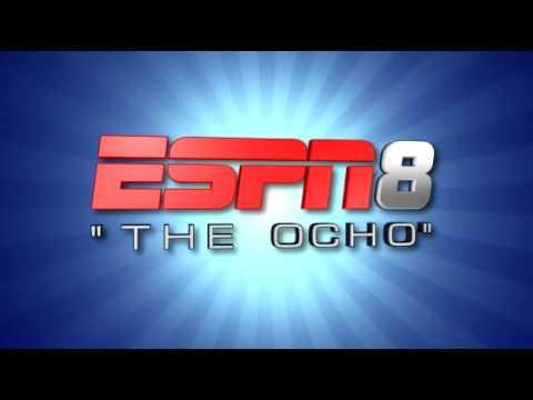 Should ESPN make ESPN8: The Ocho permanent?