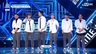 """Video Produce 101 S2 - BTS """"Boy In Luv"""" Introduction of Teams download MP3, 3GP, MP4, WEBM, AVI, FLV Desember 2017"""