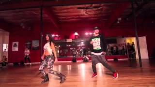 TBT: Freeze by T-Pain ft Chris Brown Choreo