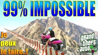 MEGA GROS DELIRE SUR GTA 5 【#5】 Impossible
