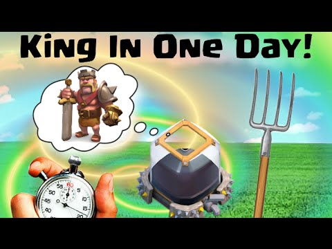 Clash of Clans Town Hall 7 |