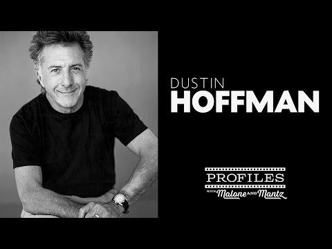 Dustin Hoffman Profile - Episode #39 (September 1st, 2015)