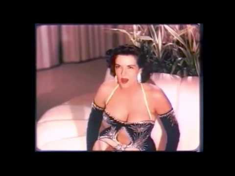 Jane Russell - Looking for trouble 2D