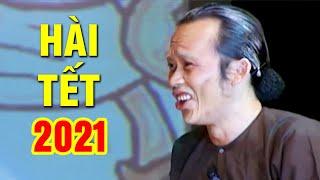 Hài Tết Hoài Linh 2020 - Hài Kịch Hoài Linh Hay Mới Nhất 2020 | Cười Nghiêng Ngả