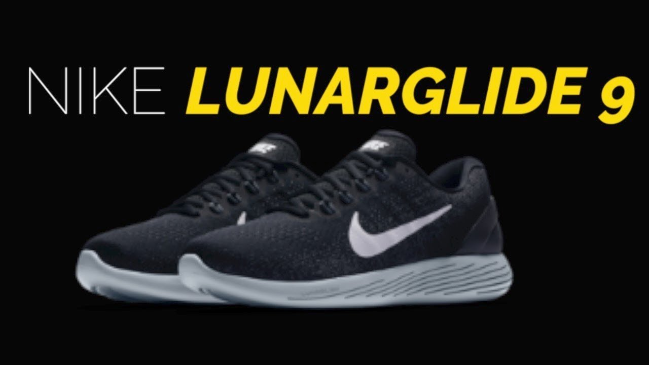 brand new 38f9f 9ff7b NIKE LUNARGLIDE 9 Review  running performance