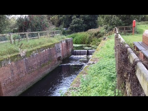 GIPPING VALLEY RIVER PATH   PART 2 OF 2
