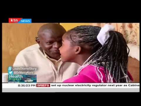 The Louis Otieno story |Health Digest (Part 2)