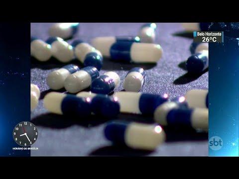 CPI conclui que houve erros graves em pesquisa sobre a pílula do câncer | SBT Brasil (03/04/18)