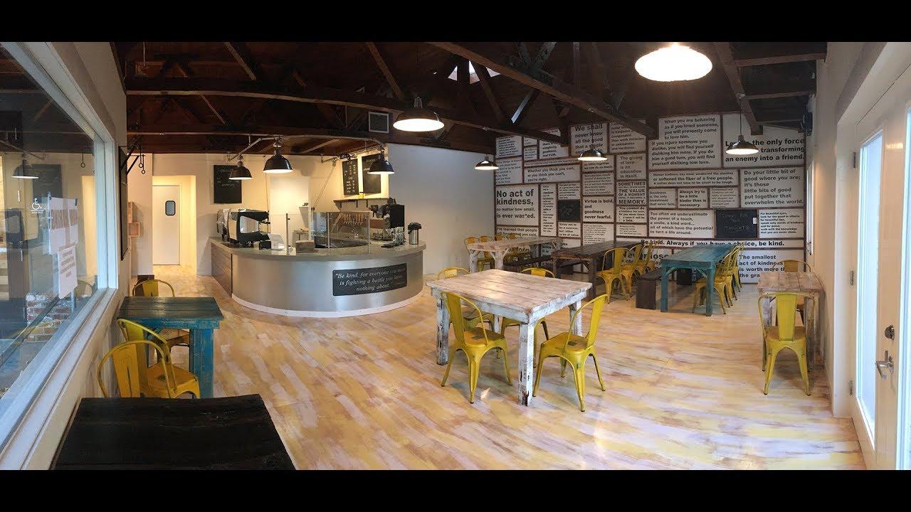 Bondadoso Coffee Tea Collective Tour Walnut Creek Ca Youtube
