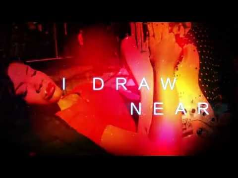 """New! Official lyric video. Jessica Love ft. Todd Dulaney """"I Draw Near"""""""