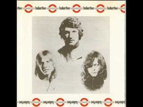 Bakerloo - Bring it on Home