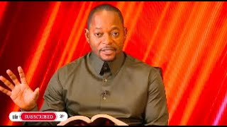 Let's Pray with Pastor Alph LUKAU | Thursday 6 August 2020 | AMI LIVESTREAM