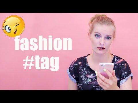 #FashionTAG z przymrużeniem oka 😉Ile wydaję na ubrania i korale od babci 😉