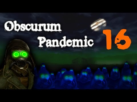 Fallout: Obscurum - Pandemic - Part 16 - SEXY DEMON CHICKS!