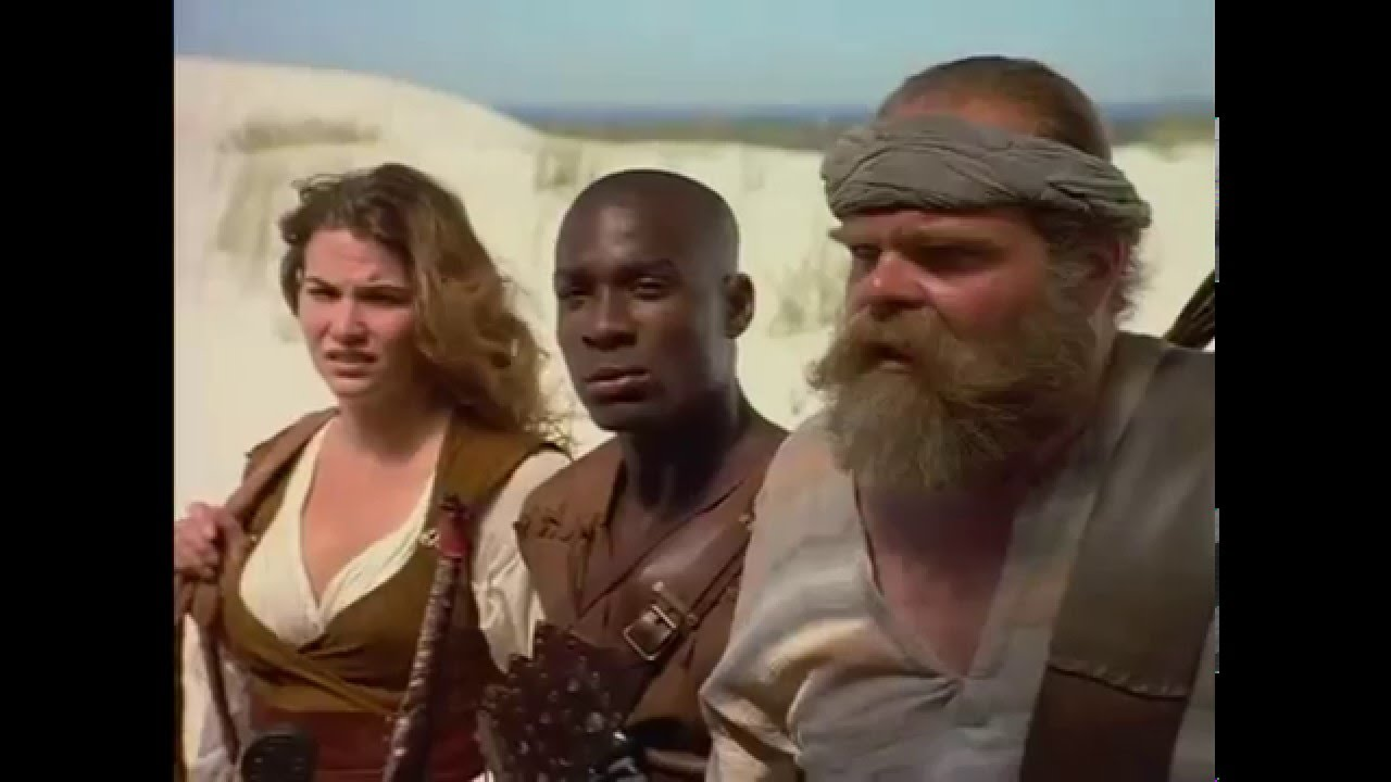 Download The Adventures of Sinbad - Episode 15 - The Rescue [Season 1]