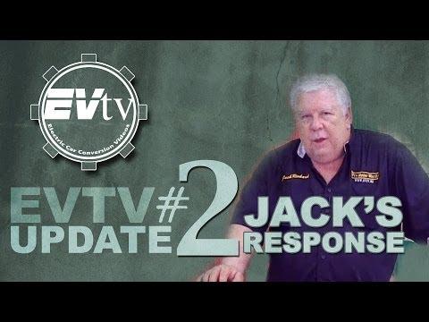 Jack Ass Response