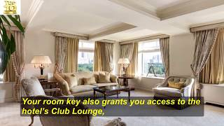 Top 10 TV | The 10 Most Expensive Hotel Suites in New York City |USA travel