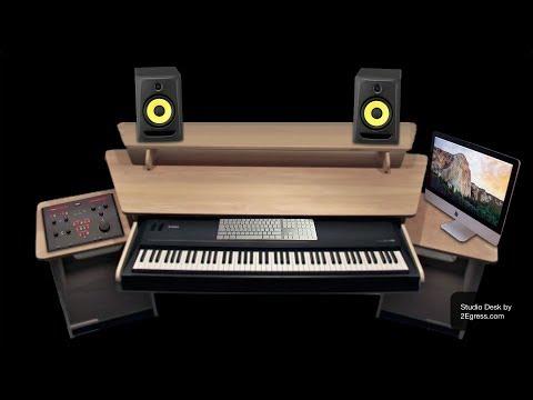 Audio Mistakes 106: 10 Common Studio Design Mistakes - 1. Introduction