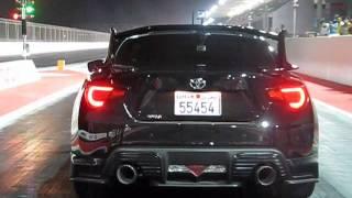 Ekanooracing World Fastest Toyota Gt86 -2jz