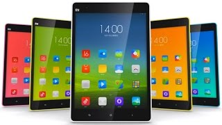 Spesifikasi Fitur Fitur Harga Tablet Xiaomi Mipad 16 Gb