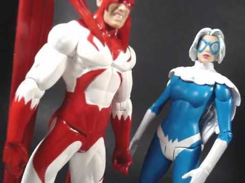 DC Direct Brightest Day Dove Action Figure Series 3