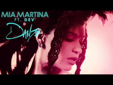 Mia Martina - Danse | Official Audio Release HQ [new]
