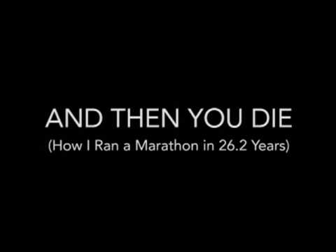 And Then You Die Trailer - Fringe NYC 09