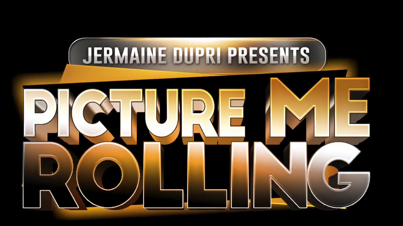 Picture Me Rollin' Trailer