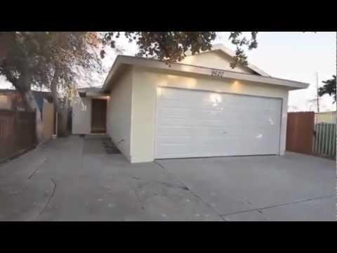 フリップ実例 Croesus Ave. Los Angeles, CA