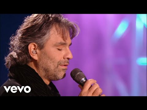 Andrea Bocelli - Estate - Live From Lake Las Vegas Resort, U