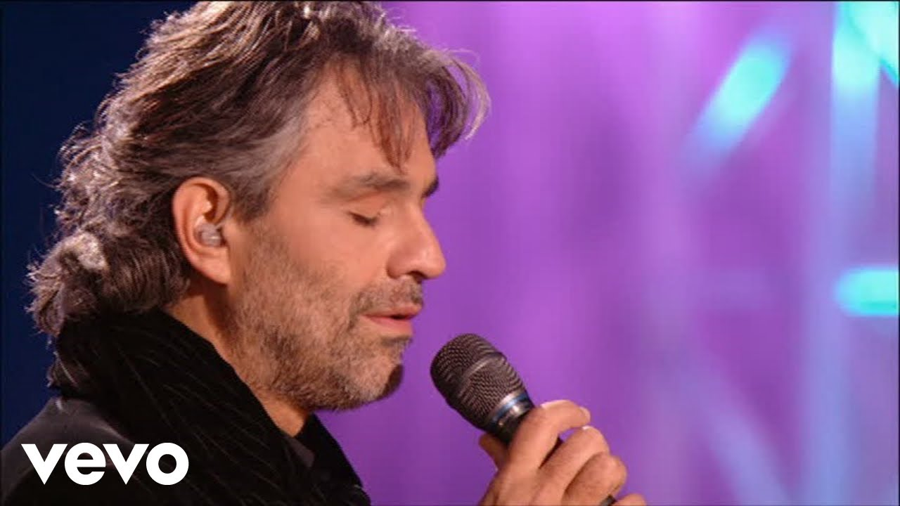 Download Andrea Bocelli - Estate - Live From Lake Las Vegas Resort, USA / 2006 ft. Chris Botti
