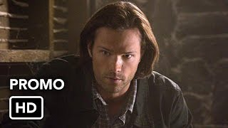 "Supernatural 10x19 Promo ""The Werther Project"" (HD)"