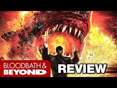 Shark Exorcist (2015) – Horror Movie Review