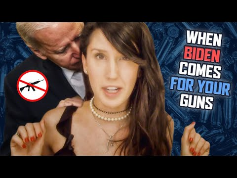 When Biden comes for your guns...