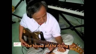 5viet - Hòa tấu Một Mình - The house of the rising sun (5viet tháng 4/2014)