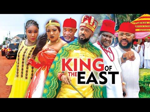 Download KING OF THE EAST SEASON 4 - (New Hit) FREDRICK LEONARD 2021 Latest Nigerian Nollywood Movie