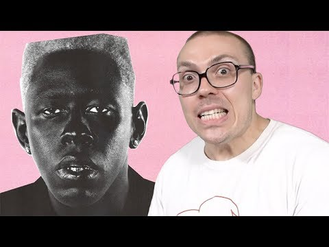LET'S ARGUE: Igor Is Badly Mixed image