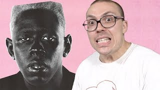 LET'S ARGUE: Igor Is Badly Mixed