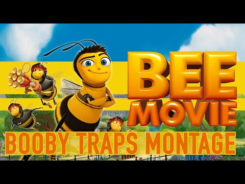 Bee Movie: Booby Traps (Music Video)