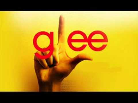 Gold Digger Glee Cast