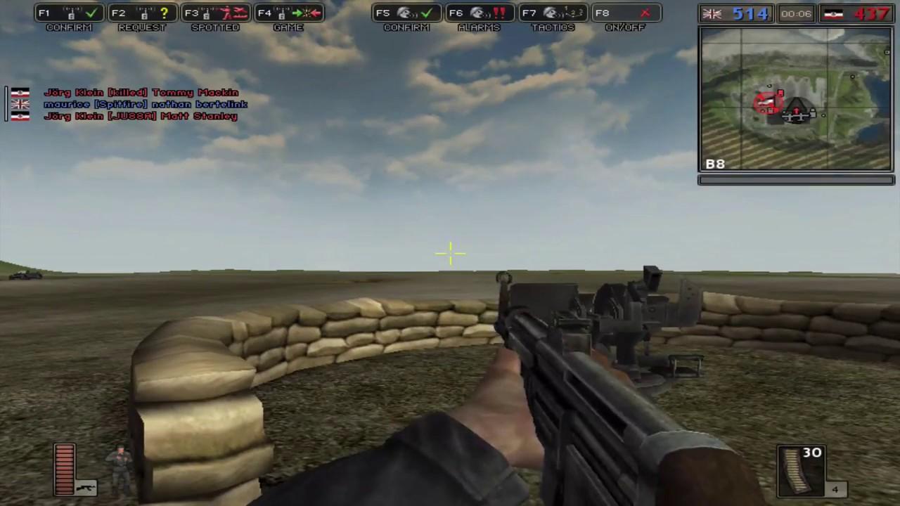 Battlefield 1942 mac free download pc