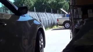 How to remove door panels on a 2015 Nissan Altima 4 door