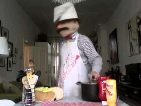 Swedish Chef Halloween 2010 & Swedish Chef Halloween 2010 - YouTube