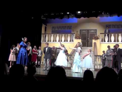PVHS Theater's The Sound of Music