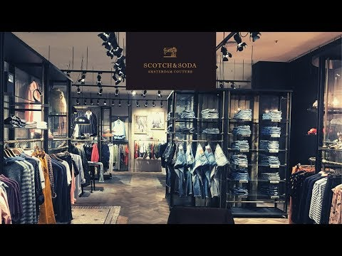 Scotch & Soda - Launched in India ??