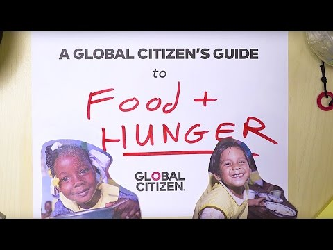 Malnutrition and World Hunger: A Guide To Global Issues | Global Citizen
